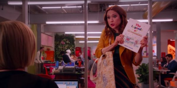 'Unbreakable Kimmy Schmidt' Final Season Trailer: Kimmy Wants to Change the World