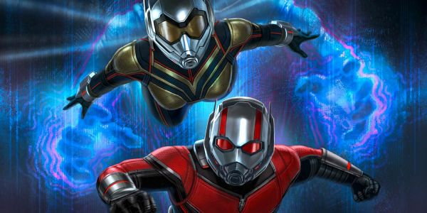 How Ant-Man & The Wasp's Shocking Mid-Credits Scene Came To Be
