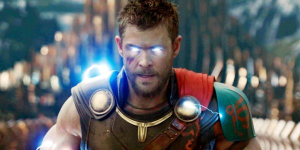 Marvel Reveals The REAL Reason Thor is God of Thunder