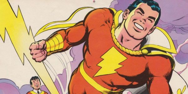 Shazam!: The Comics Vs The Movie