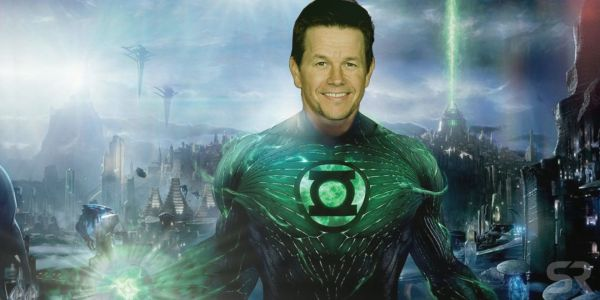 Rumor: Justice League Producer Wanted Mark Wahlberg to Play Green Lantern