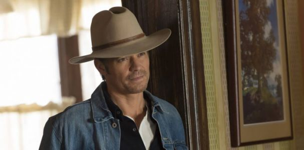 'The Mandalorian' Casts Timothy Olyphant in Mysterious Role for Season 2