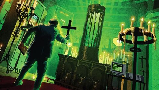 John Carpenter's Prince of Darkness May Become a TV Series