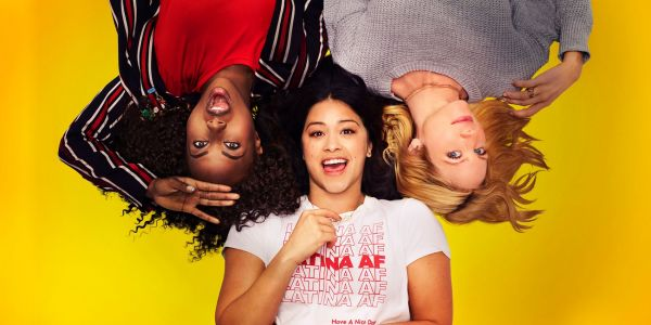 Someone Great Review: Gina Rodriguez's Rom-Com Is A Win For Netflix