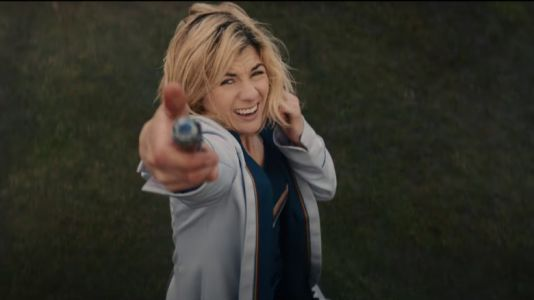Doctor Who: Flux Trailer: Jodie Whittaker's Time Lord Run Reaches Its End