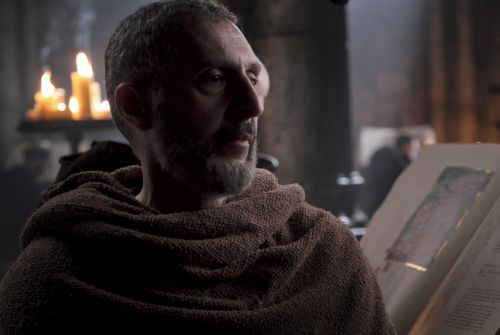 Stream It Or Skip It: 'The Name Of The Rose' On SundanceTV, Where John Turturro Plays A Franciscan Monk Investigating A Series Of Murders