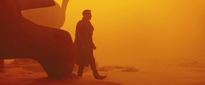 Why we'll be talking about Blade Runner 2049 for a long time