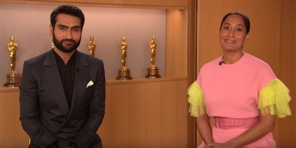 Can Tracee Ellis Ross And Kumail Nanjiani Just Announce The Oscar Nominees Every Year