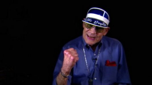 Hunter S. Thompson, Existentialist Life Coach, Presents Tips for Finding Meaning in Life