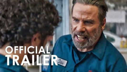 Trading Paint Movie Trailer
