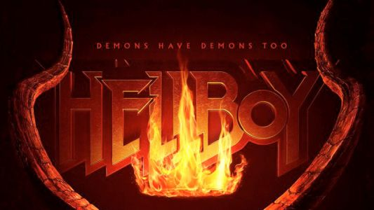 New Hellboy Posters Released, Trailer Coming Thursday