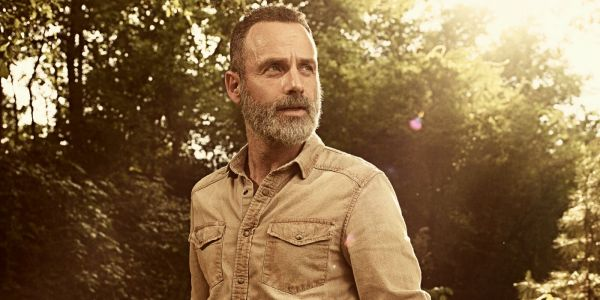 Walking Dead Star Hints That Rick Grimes Could Eventually Return