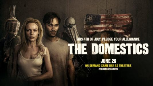 The Domestics Movie Trailer
