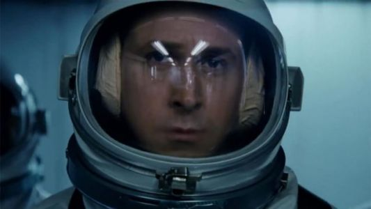 FIRST MAN Review: An Uneven Space Oddity