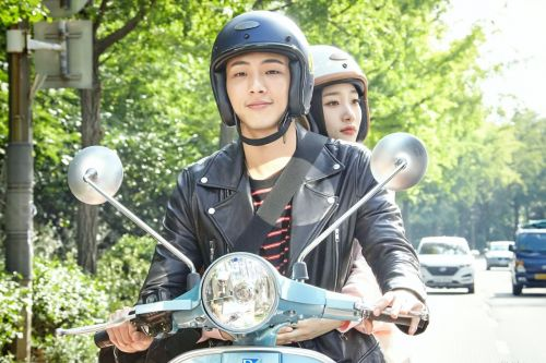Stream It Or Skip It: 'My First First Love' On Netflix, A Korean Dramedy About Young Housemates Coming Of Age