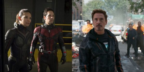 How is 'Ant-Man and the Wasp' Connected With 'Avengers: Infinity War'?