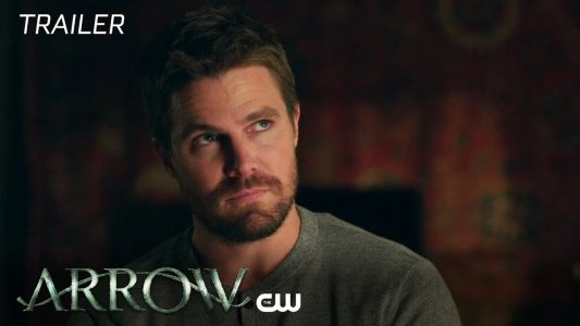 Oliver and Diaz Go Toe-to-Toe for Control of Star City in New Arrow Promo