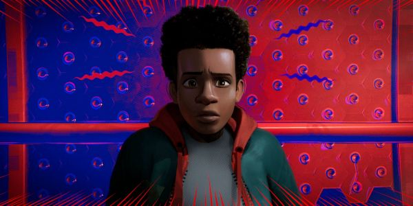 Spider-Verse Star Shameik Moore Wants to Play Live-Action Miles Morales