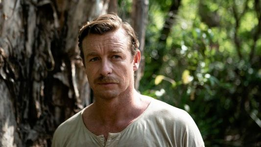 High Ground Interview: Simon Baker Talks Importance of Aboriginal Culture