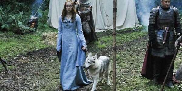 The Evolution Of Sansa Stark Throughout Game Of Thrones