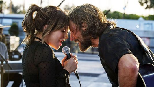 New A Star is Born Featurettes Discuss Developing the Music