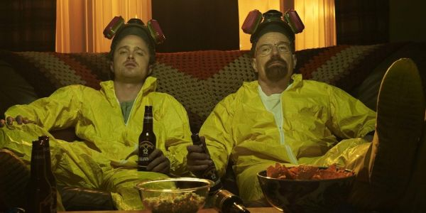 Breaking Bad: Bryan Cranston Wants Jesse To Be Happy In Movie