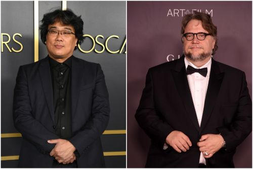 We Are One: Global Film Festival Lineup to Include Talks With Guillermo del Toro, Bong Joon-Ho and More Famous Directors