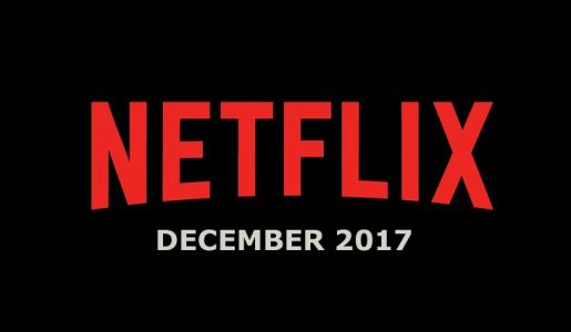 What's New on Netflix: December 2017