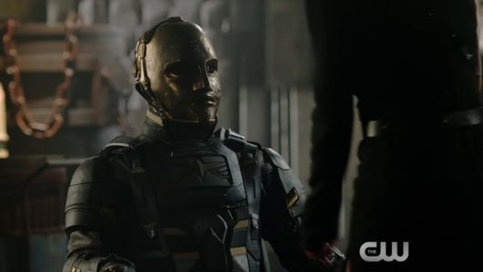 Supergirl Episode 4.02 Promo: Agent Liberty Wants the Hero to Feel Fear