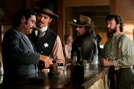 HBO's 'Deadwood' movie begins production, will finally give series an ending