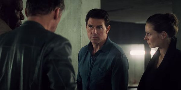Mission: Impossible - Fallout Has Screened, Here's What People Are Saying