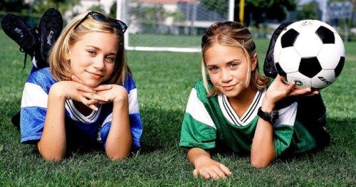 Classic Olsen Twins Movies Are Coming to HuluHulu has announced