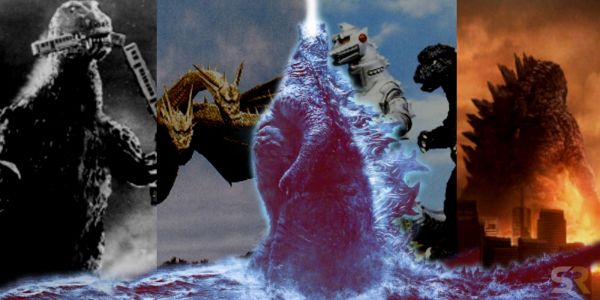 Every Godzilla Movie Ranked, Worst To Best