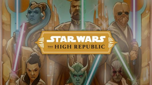 """'Star Wars: The High Republic' Launch Pushed to January 2021 Due to """"General Marketplace Delays"""""""
