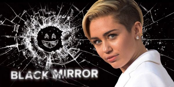 Miley Cyrus to Star in Black Mirror Season 5 Episode