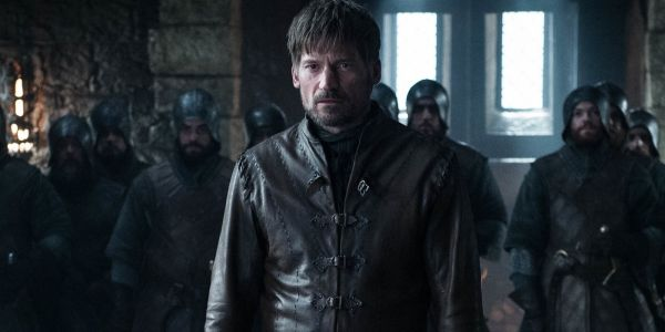 Game of Thrones Star Explains Jamie Lannister's Reaction to Seeing