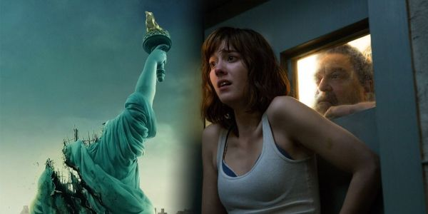 Cloverfield 3 Rumored To Be Heading to Netflix