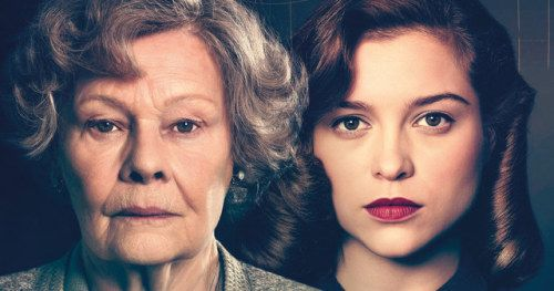 Red Joan Review: Judi Dench Is Wasted in Dull Spy DramaRed Joan