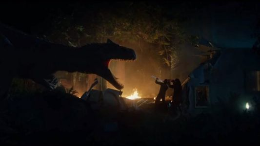 Here's A New JURASSIC WORLD Short To Tide You Over Until The Next Movie