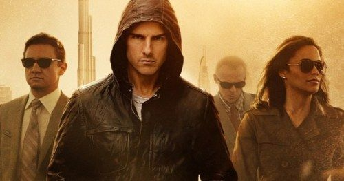 Mission: Impossible as We Know It Almost Ended with Ghost