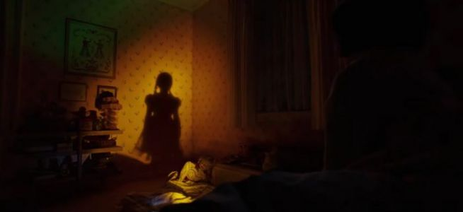 'Annabelle Comes Home' Clip Screams in Your Face, But in a Good Way