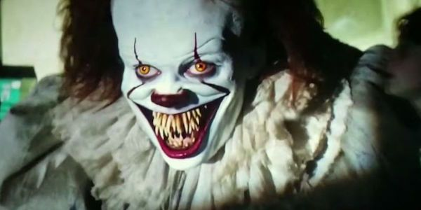 IT Chapter Two Brought Footage To Comic-Con, Here's What We Saw