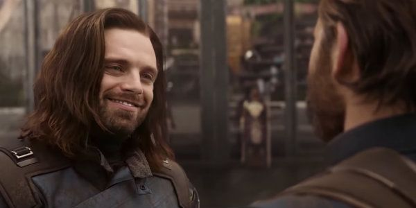 Sebastian Stan Explains His Reaction To Finding Out The End Of Avengers: Infinity War