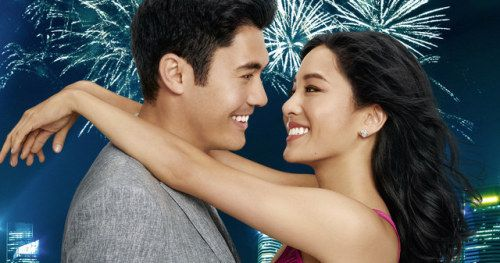 Can Crazy Rich Asians Swim Past The Meg at the Box Office?Crazy