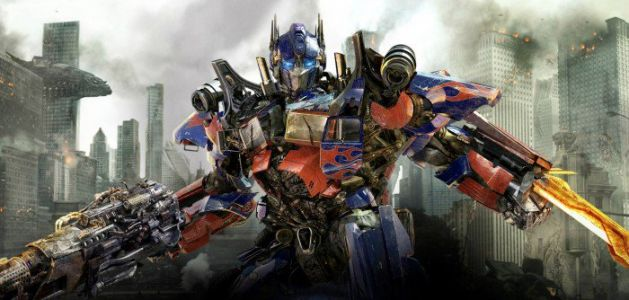 Optimus Prime Could Get His Own Solo 'Transformers' Spin-Off Following 'Bumblebee'