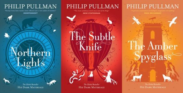 BBC's His Dark Materials Renewed Early for a Second Season