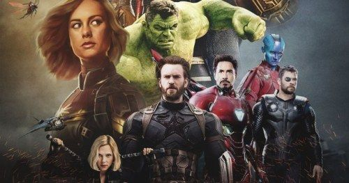 Avengers 4 Trailer May Be Close as Prelude Comic Is RevealedThe