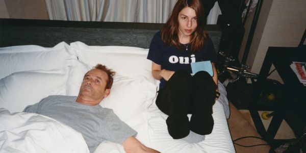 Bill Murray Reteaming With Lost in Translation Director Sofia Coppola