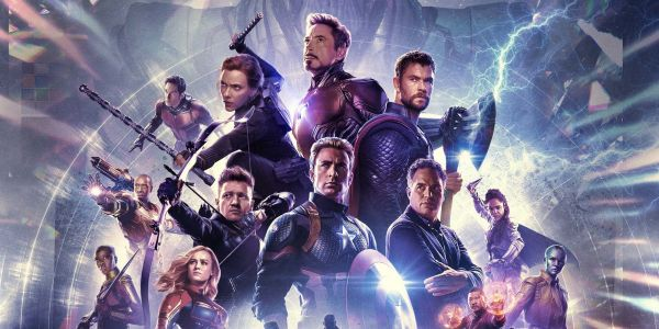 Avengers: Endgame Returning to Theaters Next Week With New Post-Credits Scene