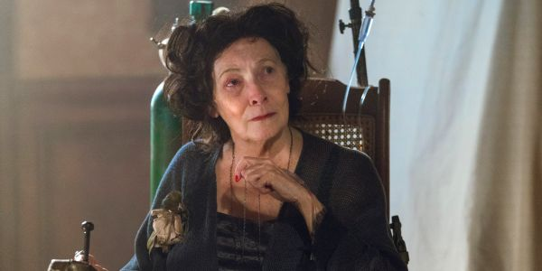 Preacher Season 3: Gran'ma Is a 'Worthy Adversary' For Jesse
